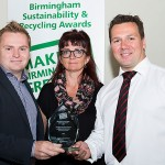 Best Staff and Community Scheme Award