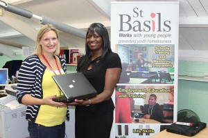 Birmingham charity St Basils embraces IT thanks to SCC